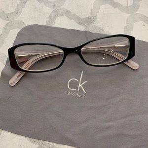 Calvin Klein Glasses Frames